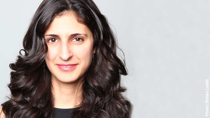 Biotech Leader Nina Tandon in <em>Inc. </em>Magazine: &ldquo;Science Is Storytelling&rdquo;